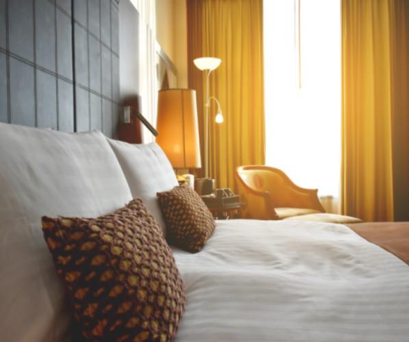 las vegas vip hotel room service