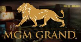 MGM grand Resort and Casino